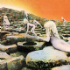 Led Zeppelin Houses Of The Holy steel fridge magnet       (ro)